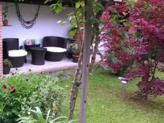 Foto - Villa Strada Provinciale 45 28, Roncole, Canneto Pavese