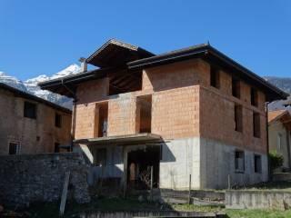 Foto - Villa, nuova, 390 mq, Campodenno