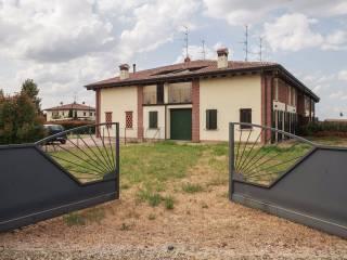 Foto - Villa via Cinquanta 4-5, Cinquanta, San Giorgio di Piano