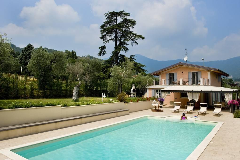 Vendita Villa in via Mastignaga Salò. Ottimo stato, terrazza ...