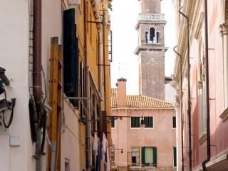 Foto - Quadrilocale Calle San Rocco 3121, San Polo, Venezia
