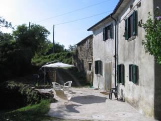 Foto - Casa indipendente Strada Comunale di Miraldella, Ville Di Sopra, Sestino
