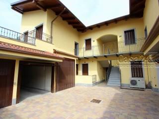 Foto - Trilocale viale Villoresi, Nerviano