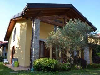 Foto - Villa, nuova, 260 mq, Imbersago