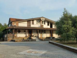 Foto - Villa via Torone 2, Monteforte Irpino