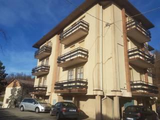 Foto - Quadrilocale buono stato, primo piano, Piano Del Voglio, San Benedetto Val Di Sambro