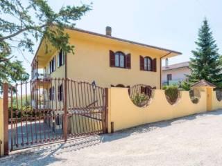 Foto - Villa Contrada Piane Maglierici 9, Silvi Paese, Silvi