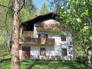 Foto - Villa, buono stato, 1275 mq, Cis