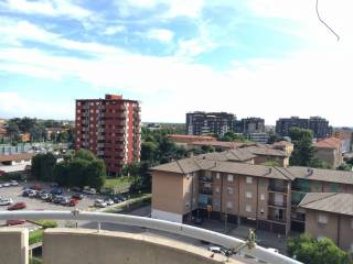 Foto - Quadrilocale ottimo stato, settimo piano, Malpensata, Bergamo