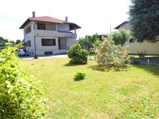 Foto - Villa, buono stato, 530 mq, Seregno