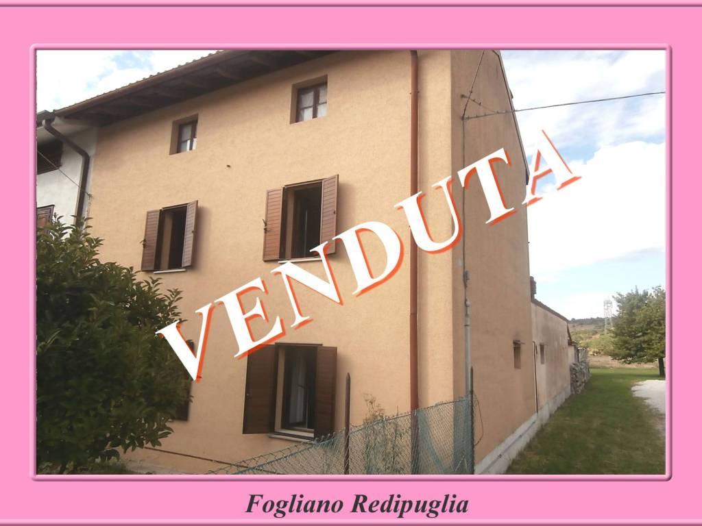 foto  Rustico / Casale via Stazione 14, Fogliano Redipuglia