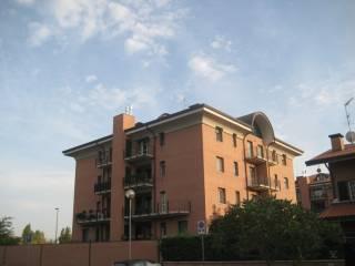 Foto - Quadrilocale nuovo, terzo piano, Via Frutteti, Ferrara