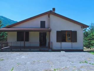 Foto - Villa, ottimo stato, 250 mq, Nusco
