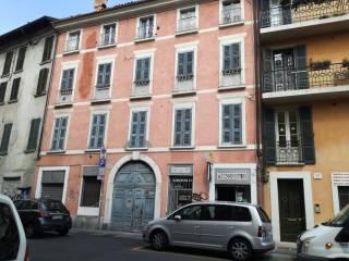 Foto - Palazzo / Stabile via Marsala 38, Centro Storico Pregiato, Brescia