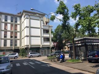 Foto - Appartamento via del Pavone 73-75, Entro Mura, Ferrara