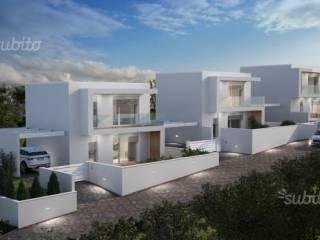 Foto - Villa, nuova, 135 mq, Campocavallo, Osimo