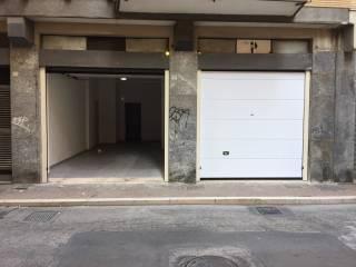 Foto - Box / Garage via Galileo Galilei, Via Nicola Fabrizi, Pescara