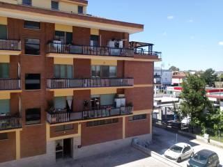 Foto - Trilocale via Secchia, Campo Boario, Latina