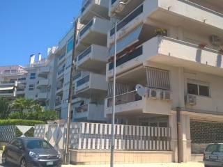 Foto - Quadrilocale ottimo stato, terzo piano, Reggio Calabria