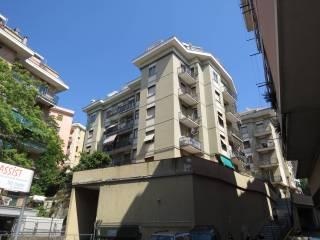 Foto - Bilocale ottimo stato, quarto piano, San Martino, Genova