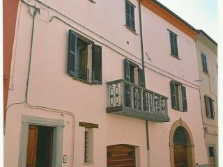Foto - Palazzo / Stabile via Ippolito Borghesi 40, Sigillo