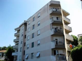 Foto - Trilocale da ristrutturare, terzo piano, Chiadino, Trieste