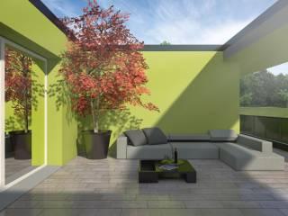 Foto - Appartamento nuovo, primo piano, Brentelle, Padova
