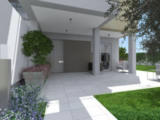 Foto - Villa, nuova, 327 mq, Noicattaro