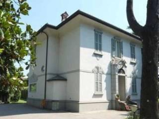 Foto - Villa all'asta via Suriana 1, Bagnatica