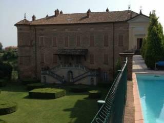 Foto - Trilocale via San Bartolomeo, Rinco, Montiglio Monferrato