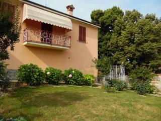Foto - Villa, buono stato, 277 mq, Sala Monferrato