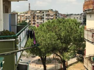 Foto - Trilocale buono stato, quarto piano, Casalnuovo Di Napoli