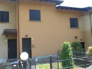 Foto - Villetta a schiera via Roma, Piussogno, Cercino