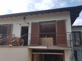 Foto - Villa, nuova, 180 mq, Dorno