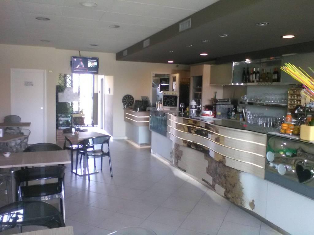 foto bar Negozio in Vendita a Terranova dei Passerini