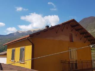 Foto - Villa frazione Corbesassi 73, Corbesassi, Brallo di Pregola