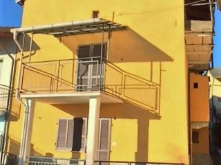 Foto - Casa indipendente 72 mq, ottimo stato, Villar Focchiardo