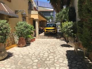 Foto - Appartamento via Santicelli, Calatafimi Alta, Palermo