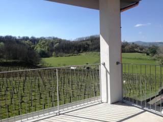 Foto - Quadrilocale via Ginestra 21, Montevarchi
