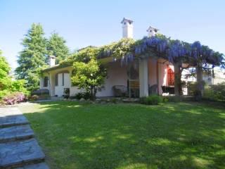 Foto - Villa via L  Pirandello, Cassano Magnago