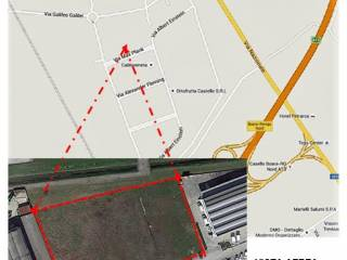 Foto - Terreno edificabile industriale a Stanghella