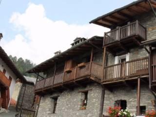 Foto - Bilocale frazione Verney 83, Verney, Torgnon