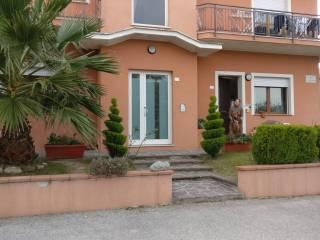 Foto - Appartamento via Dante Alighieri 2, Fratte, Sassofeltrio