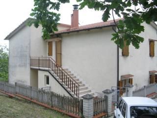 Foto - Casa indipendente 140 mq, ottimo stato, Castelplanio