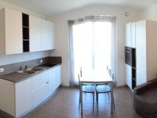 Foto - Monolocale via Bianzanella 43, Borgo Santa Caterina, Bergamo