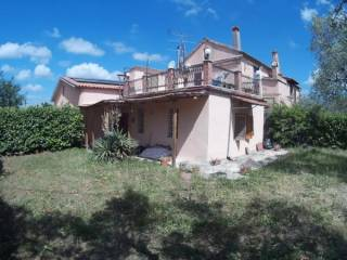 Foto - Villa via Roma, Ginestra Sabina, Monteleone Sabino