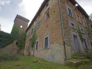 Foto - Palazzo / Stabile due piani, da ristrutturare, Gubbio