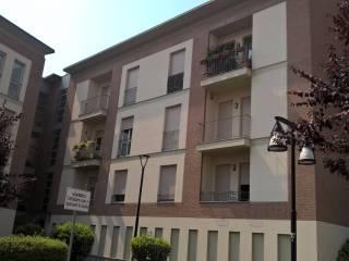 Foto - Quadrilocale buono stato, terzo piano, Asti