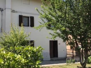 Foto - Casa indipendente 65 mq, buono stato, Monghidoro