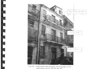 Foto - Palazzo / Stabile via della Libertà 6, Scordia